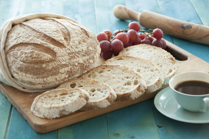 Is Sourdough Bread Healthy?