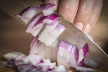 Why Onions Make Your Eyes Water