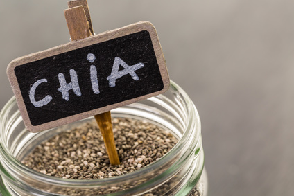 Pros and Cons of Chia Seeds